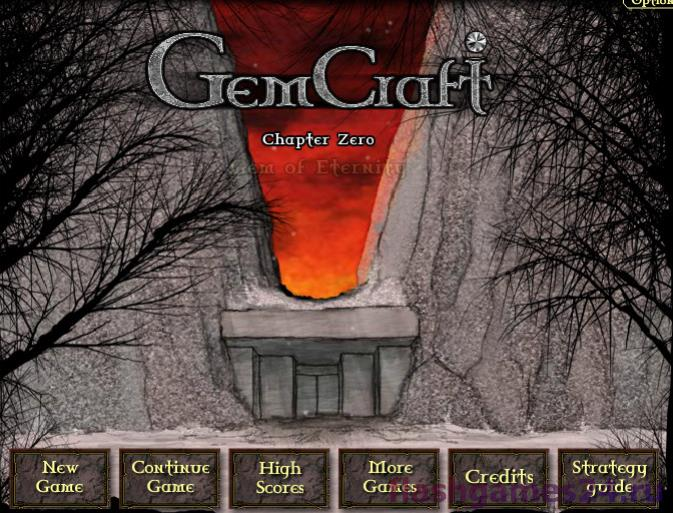 Gem craft