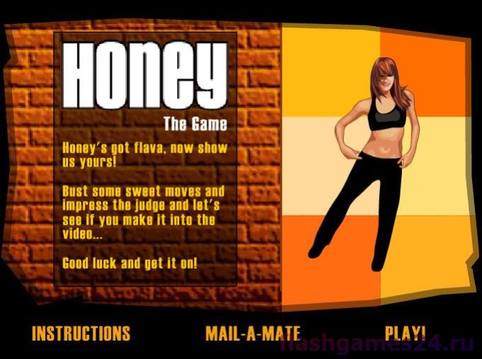 Honey The Game
