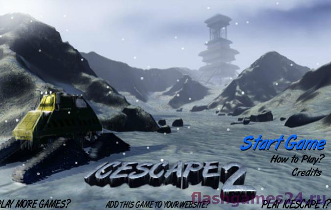 Icescape 2