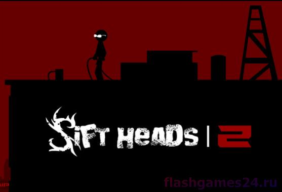 Shift Heads 2