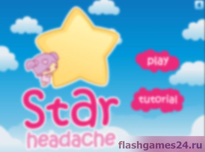 Star Headache