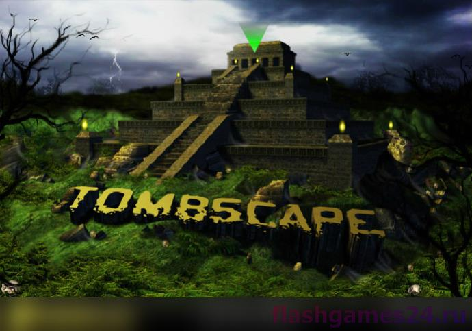 Tombscape